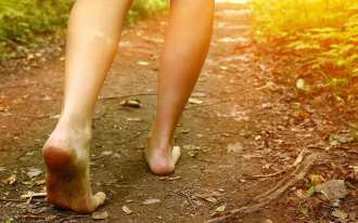 Earthing – a Great Health Discovery of our Time